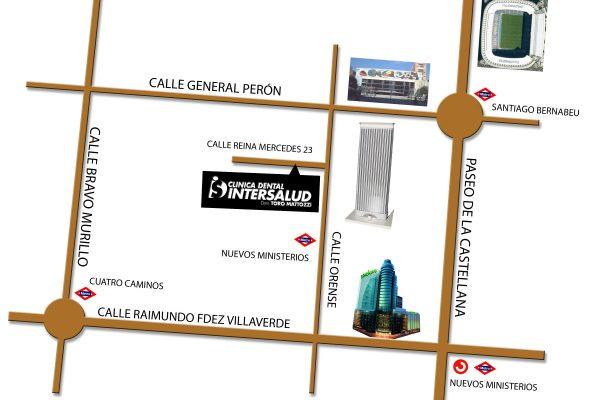Our Clinics Clínica Dental Centro