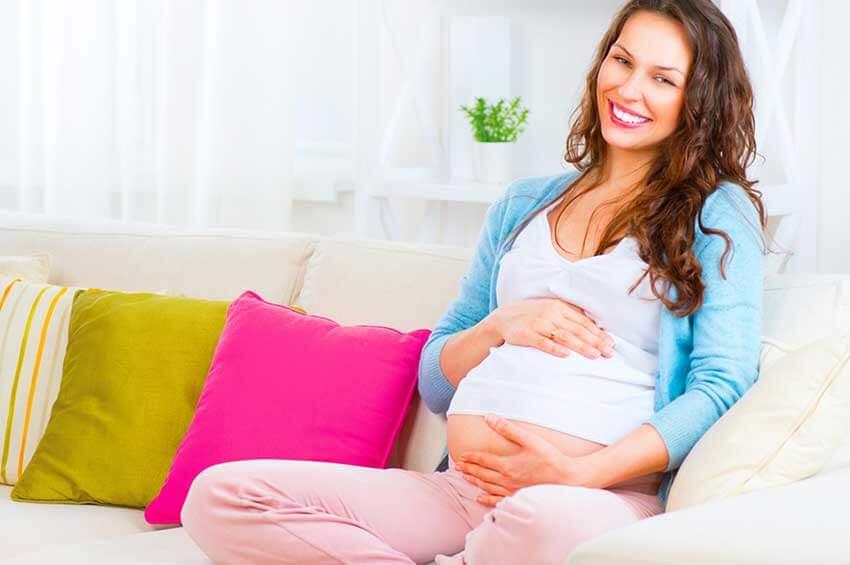 cuidado dental embarazo