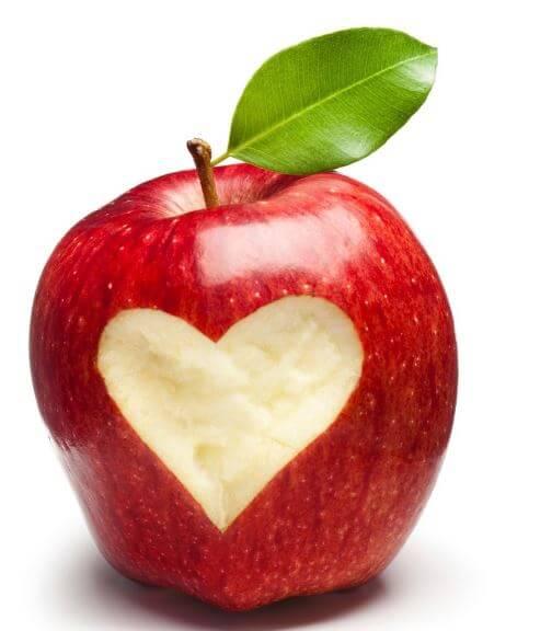 alimentos saludables para los dientes