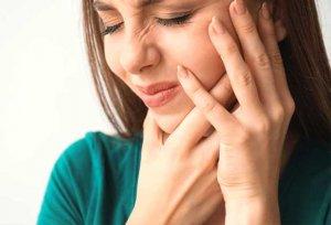 caries interdentales tratamiento