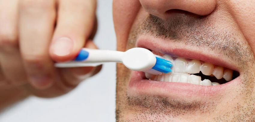cepillado de dientes coronavirus