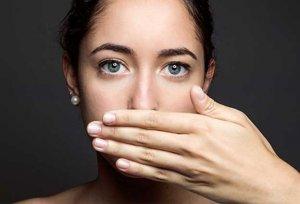 causas del mal sabor de boca