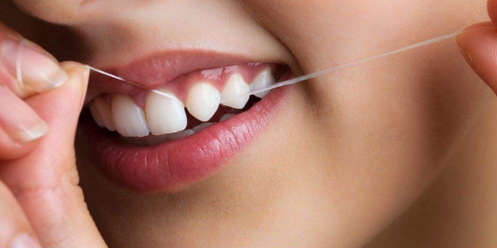 abrasiones dentales